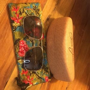 Wiki wiki Maui Jim sunglasses